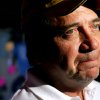 Johnny Bench speaks during a press conference at Toby Keith\'s I Love this Bar and Grill on Sunday, May 18, 2008. By John Clanton, The Oklahoman