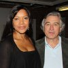 Photo -   FILE- In this Nov. 17, 2010 file photo released by Starpix, actor Robert Di Niro, stands next to his wife, Grace Hightower. A fire broke out in the actor's apartment, Friday, June 8, 2012 while he was out of the country. It was contained within an hour, and the cause was under investigation. (AP Photo/Starpix, Dave Allocca, File)