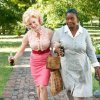 Jessica Chastain, left, and Octavia Spencer star in