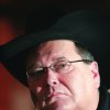 WWE Hall of Fame Jim Ross is attending this weekend's NCAA Wrestling Championships. Photo by The Oklahoman Archives Jaconna Aguirre - THE OKLAHOMAN