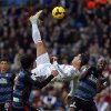 10ThingstoSeeSports - Real Madrid\'s Cristiano Ronaldo, of Portugal, top, tries to score in between opposition players during a Spanish La Liga soccer match between Real Madrid and Granada at the Santiago Bernabeu stadium in Madrid, Spain, Saturday, Jan. 25, 2014. (AP Photo/Andres Kudacki, File)