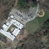This satellite image provided by Google shows the Sandy Hook Elementary School in Newtown, Conn. A shooting at the school Friday, Dec. 14, 2012, left the gunman dead and at least one teacher wounded. (AP Photo/Google) ORG XMIT: NY117