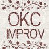 OKC Improv logo for anniversary shows. Photo provided.