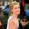 Actress Kiernan Shipka from