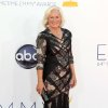 Photo - FILE - In this Sept. 23, 2012 file photo, Glenn Close arrives at the 64th Primetime Emmy Awards at the Nokia Theatre in Los Angeles.  Glenn Close already has a Tony Award, Emmy Award, Golden Globe and six Oscar nominations, but her latest honor is among the most meaningful. The 65-year-old actress will accept a special recognition at the second annual American Giving Awards, set to air Saturday, Dec. 8, 2012, on NBC, for her work with Bring Change 2 Mind, a nonprofit organization that aims to end the stigma around mental illness. (Photo by Matt Sayles/Invision/AP, File)
