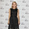 This Sept. 20, 2012 photo released by Starpix shows designer Tory Burch at the New York City Ballet Fall Gala honoring Valentino at Lincoln Center in New York. Valentino, who created most of the vibrant costumes and dramatically upped the glamour quotient of the evening, attracting movie stars, supermodels and socialites galore. (AP Photo/Starpix, Amanda Schwab)