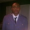 Trey Metoyer in his Hargrave Military Academy uniform. Photo provided.