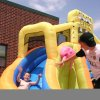 J.D. McCarty Center\'s pool party