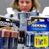 A customer purchases batteries at BatteriesPlus at NW 63 and May Ave, Thursday, Jan. 28, 2010. Photo by Jim Beckel, The Oklahoman