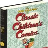 "Photo - ""The TOON Treasury of Classic Children's Comics""    ORG XMIT: 0912031606589913"