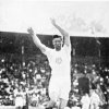 Jim Thorpe at the 1912 Olympics. PHOTO PROVIDED