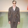 Photo -  Gucci suit from the spring 2013 collection.