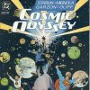 Comic Collection Monday #33: Cosmic Odyssey #1