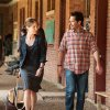 This film image released by Focus Features shows Tina Fey, left, and Paul Rudd in a scene from