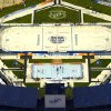 Photo - Fans arrive before the start of an NHL outdoor hockey game at Dodger Stadium between the Los Angeles Kings and the Anaheim Ducks in Los Angeles, Saturday, Jan. 25, 2014. (AP Photo/Mark J. Terrill)