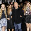 Michael Chiklis and guests arrive at the world premiere of