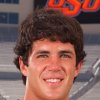 Photo - OSU / FOOTBALL PLAYER / COLLEGE: Oklahoma State University quarterback Zac Robinson. Photo provided