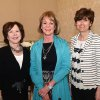 Candy Ainsworth, Lori Hill, Jill Brown were at the golf luncheon at OCG&CC. (Photo by David Faytinger).
