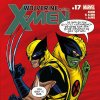 """Wolverine and the X-Men"" #17. Marvel Comics."