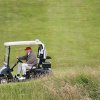 Trump proposes wall to protect golf resort from...