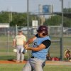 Ryan Totten swings. Community Photo By: Dean Humphrey Submitted By: ryan,
