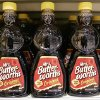 Photo -  Bottles of Mrs. Butterworth's Original Syrup are displayed in a store, in Princeton, N.J., on Feb. 12, 2007. Hillshire Brands is buying Pinnacle Foods, whose brands include Duncan Hines and Mrs. Butterworth's, in a cash-and-stock deal valued at approximately $4.23 billion, the companies announced Monday. Hillshire Brands' roster of brands include Jimmy Dean meats, Ball Park hot dogs and Sara Lee frozen bakery goods. The combined company will use the Hillshire Brands name and be based in Chicago. AP Photo  <strong>Mel Evans -   </strong>