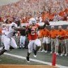 Kendall Hunter is one of the best RBs in OSU history.