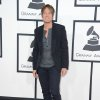 Photo - Keith Urban arrives at the 56th annual Grammy Awards at Staples Center on Sunday, Jan. 26, 2014, in Los Angeles. (Photo by Jordan Strauss/Invision/AP)