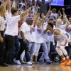 Five observations from the Thunder\'s 118-94...