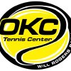 The Oklahoma City Tennis Center, along with the logo, have been upgraded. Community Photo By: Kevin Bright Submitted By: Jennifer,