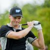 Photo - Germany's  Martin Kaymer  looks on during  the  BMW International Open golf tournament  in Pulheim near Cologne, Germany,  Friday June 27, 2014.  (AP Photo/dpa,Rolf Vennenbernd)