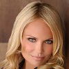 Photo -  Kristin Chenoweth Photo: no information provided