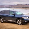 Photo - This undated image provided by Nissan shows the 2013 Nissan Pathfinder. (AP Photo/Nissan)