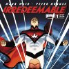 Mark Waid and Peter Krause explore what happens when the planet\'s most powerful being goes bad in
