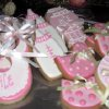 SUGAR AND SPICE....Beautiful cookies. (Photo by Helen Ford Wallace).