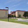 Photo - The barracks at Fort Sill where unaccompanied immigrant children are being housed. The federal agency overseeing the program said use of Fort Sill will be phased out by Friday.  Photo provided <strong>PROVIDED</strong>