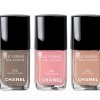 Photo - Chanel Le Vernis nail polish is one of the products created by Peter Philips, global Director of Chanel Makeup. (Los Angeles Times/MCT)