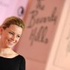 IMAGE DISTRIBUTED FOR THE HOLLYWOOD REPORTER - Actress Elizabeth Banks arrives at The Hollywood Reporter\'s 21st Annual Women in Entertainment Power 100 breakfast presented by Lifetime on Wednesday, Dec. 5, 2012 in Beverly Hills, Calif. (Photo by John Shearer/Invision for The Hollywood Reporter/AP Images)