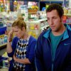 "Photo -  Drew Barrymore, left, and Adam Sandler star in ""Blended."" Photo courtesy of Warner Bros. Pictures   <strong>Courtesy of Warner Bros. Pictures</strong>"