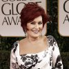 FILE - This Jan. 15, 2012 file photo shows Sharon Osbourne at the 69th Annual Golden Globe Awards in Los Angeles. Sharon Osbourne says she had a double mastectomy after learning she carries a gene that increases the risk of developing breast cancer. Osbourne told Hello! magazine that
