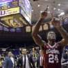 Can Buddy Hield surpass Wayman Tisdale's records?