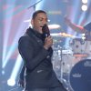 In this April 25, 2012 photo released by Fox, contestant Josh Ledet performs on the singing competition series