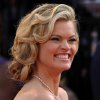 Missi Pyle arrives before the 84th Academy Awards on Sunday, Feb. 26, 2012, in the Hollywood section of Los Angeles. (AP Photo/Joel Ryan) ORG XMIT: OSC321