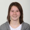 WINTER HIGH SCHOOL SPORTS: Mug shot of Abbie Imes, a swimmer from Edmond North High School. Photographed on Tuesday, Nov. 18, 2009. By John Clanton, The Oklahoman ORG XMIT: KOD