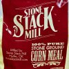 Stonestak Mill corn meal is a key ingredient to Oklahoma-made dressing. CHRIS LANDSBERGER - THE OKLAHOMAN