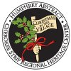 Logo for Cherokee Strip Regional Heritage Center