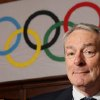 Photo - FILE - This is a Nov. 1, 2010 file photo of International Olympic Committee member, Dick Pound as he poses in London, Ontario Canada. Senior Canadian IOC member Dick Pound has been given a key role in Olympic broadcasting. The IOC said Friday  April 4, 2014 that Pound has been appointed chairman of the board of Olympic Broadcasting Services. (AP Photo/The Canadian Press, Dave Chidley, File)