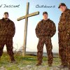Photo - Brad Clay, Landon Wood and Clayton Edgar of the Sulphur ministry Final Descent Outdoors are creating a DVD series combining their love of hunting with their love of God. Photo provided