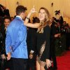 Tom Brady and Gisele Bundchen attend The Metropolitan Museum of Art\'s Costume Institute benefit celebrating