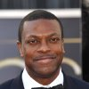 Actor Chris Tucker arrives at the 85th Academy Awards at the Dolby Theatre on Sunday Feb. 24, 2013, in Los Angeles. (Photo by John Shearer/Invision/AP)